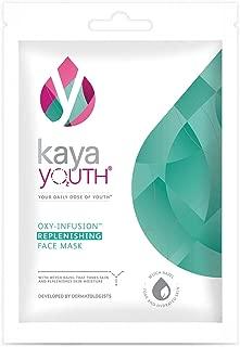 Kaya Youth Oxy-Infusion Face Mask Replenishing, 20 gm