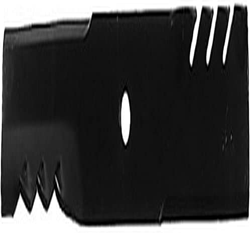 high quality Oregon 96-344 2021 Bobcat Gator Mulcher 3-In-1 Hi Lift Replacement Lawn outlet sale Mower Blade 18-Inch outlet sale
