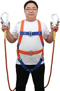 Mira A70 Full Body Harness Climbing Belt Fall Protection Size XL