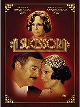 A Sucessora (Rede Globo, Novela) - 9 DVDs Box