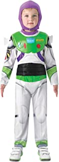 Rubie's Child Buzz Lightyear Deluxe Costume