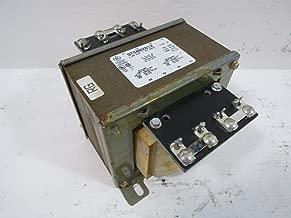 GE 9T58B2812 Industrial Control Transformer 1 KVA 1-PH 240/480V 120/240V Type IP