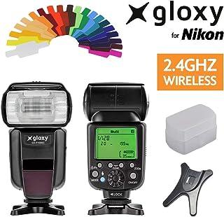 10 Mejor Gloxy Gx F1000 Flash de 2020 – Mejor valorados y revisados