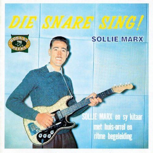 Sollie Marx