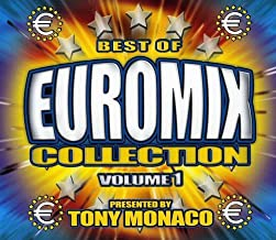 Best of Euromix Collection #1