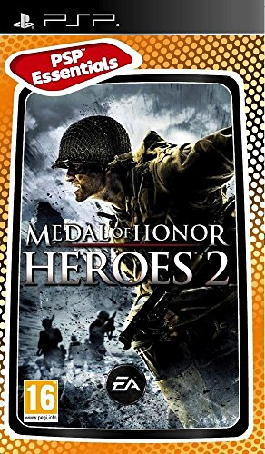 Medal of Honor : Heroes 2 - collection essentiels