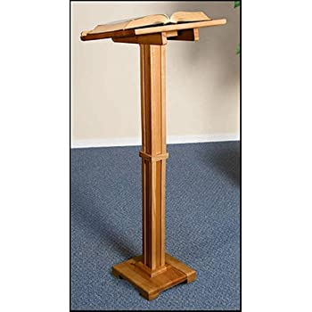 Amazon Com Religious Supply Standing Lectern Office Products