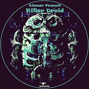 Killer Droid EP