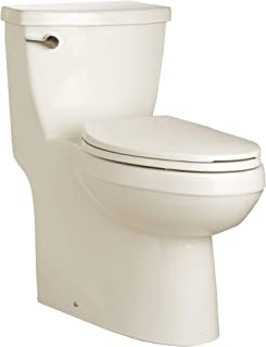 Mirabelle MIRBD241SBS Bradenton One-Piece Elongated Toilet - Includes Slow Close Seat and Cover