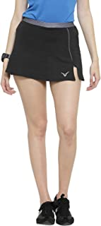 Invincible Women's Trending Athleisure Sports Wear Tennis Skirt