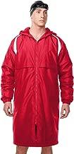 Tri-Mountain Swim-Sports Team Jacket w/Adjustable Hodd. J9950 Defender
