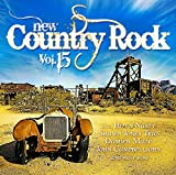 NEW COUNTRY ROCK VOL.15...