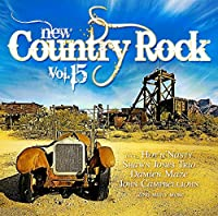 NEW COUNTRY ROCK 15