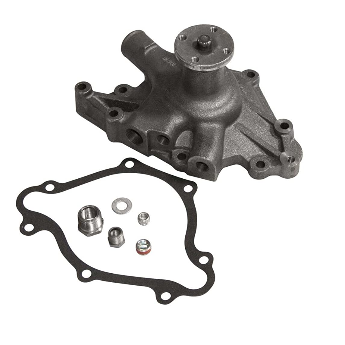 GMB 120-2907 OE Replacement Water Pump with Gasket