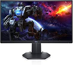 Dell S2421HGF 24inch FHD TN, Anti-Glare Gaming Monitor - 1ms Response time, 1080p 144Hz, LED edgelight System, AMD FreeSyn...