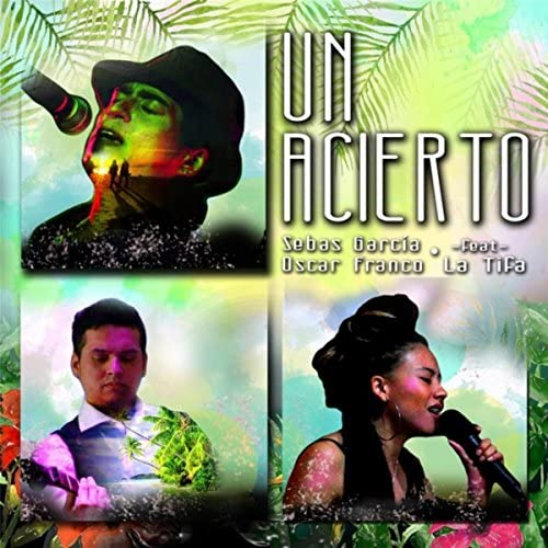 Sebas Garcia feat. Oscar Franco & La Tifa