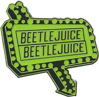 ABYstyle - Beetlejuice - Fermaglio - Beetlejuice