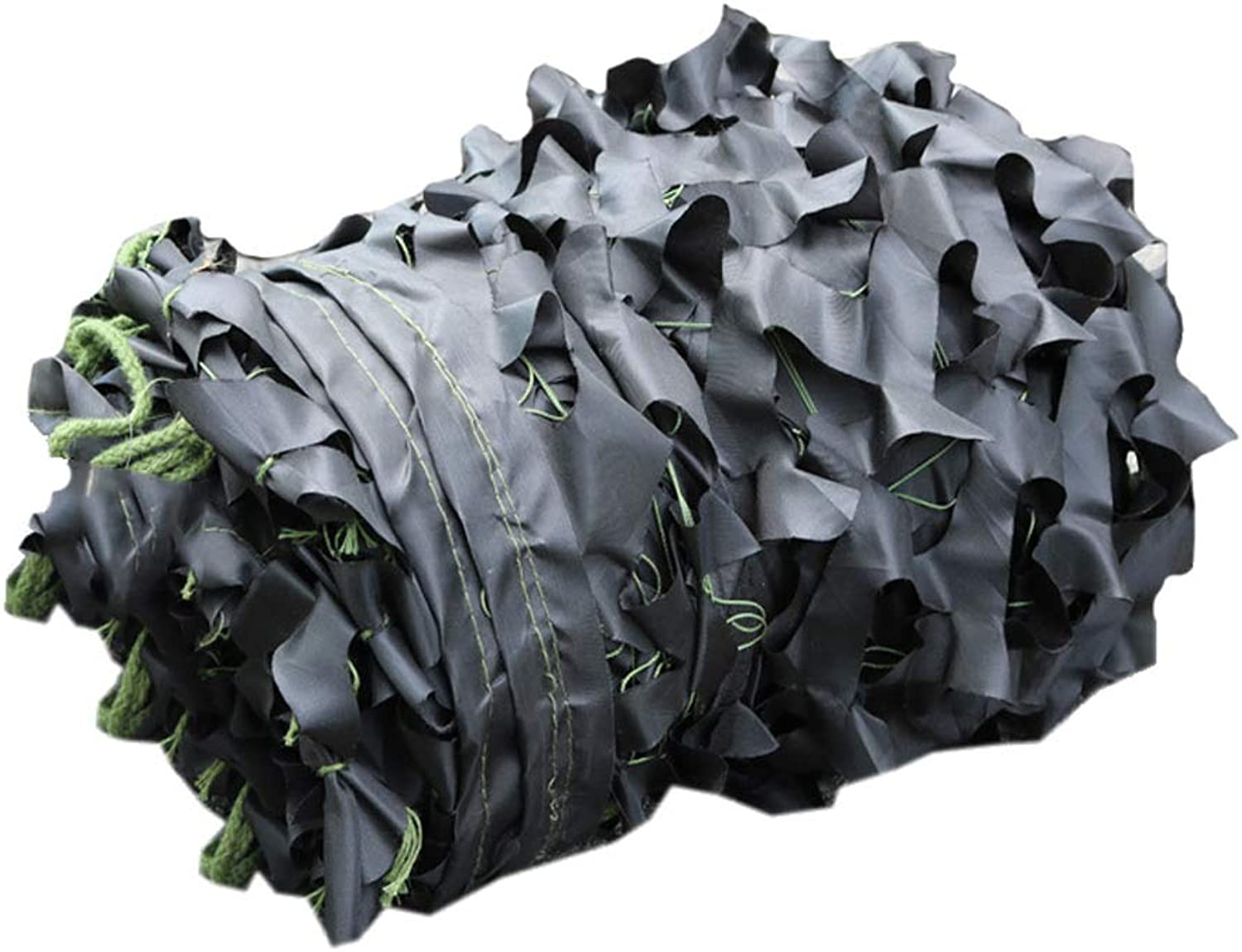 Pure Black Camouflage net  Woodland Army Things Network, Camouflage net, Perfect Camping Shooting Hunt, Army Things Theme Party Decoration  a Variety of Sizes to Choose from