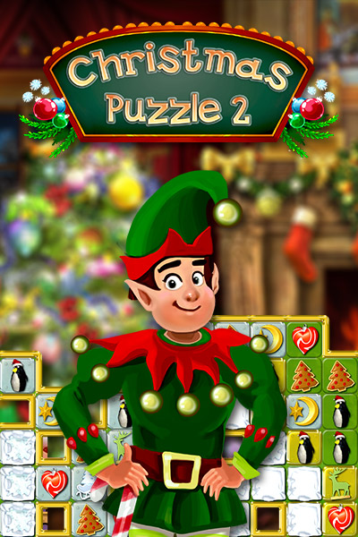 Christmas Puzzle 2 [Download]