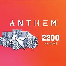 ANTHEM: ANTHEM 2200 SHARDS PACK - PS4 [Digital Code]