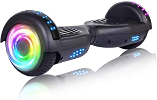 """SISIGAD Hoverboard Self Balancing Scooter 6.5"""" Two-Wheel Self Balancing Hoverboard.."""