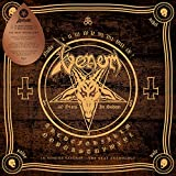 Venom -In Nomine Satanas (Crema) (2 Lp Vinilo)