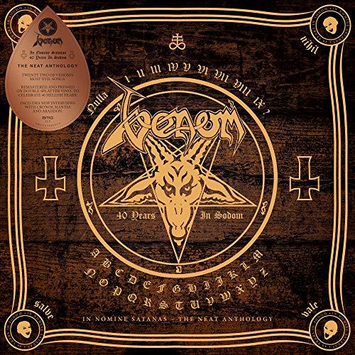 In Nomine Satanas (The Neat Anthology) [Vinyl LP]