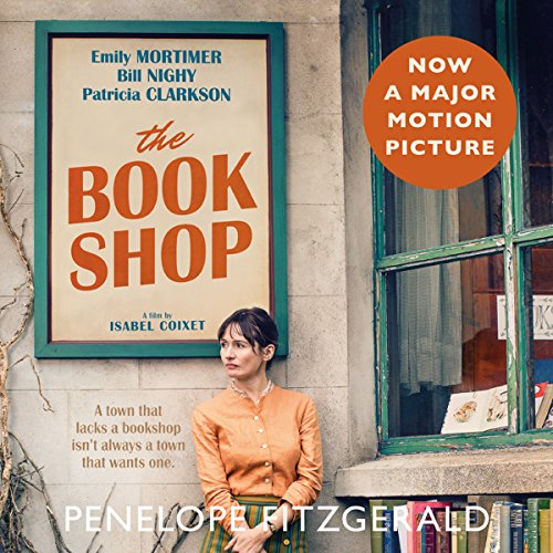 The Bookshop Titelbild