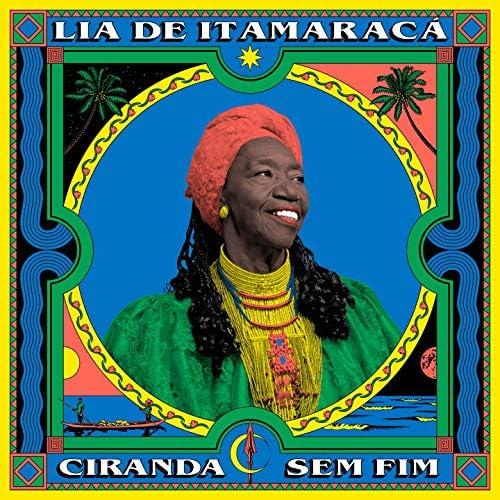 Lia de Itamaraca