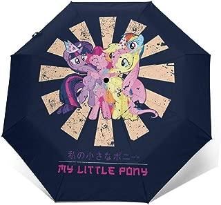 Amazon.es: My Little Pony - Paraguas: Equipaje