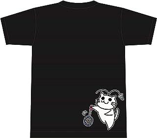 YONEX(ヨネックス) Tシャツ バドミントン【猫 空振り】【16500】【限定】