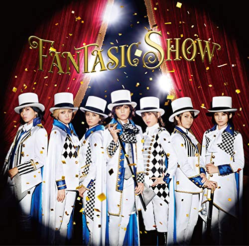 [Album]FANTASIC SHOW – THE HOOPERS[FLAC + MP3]