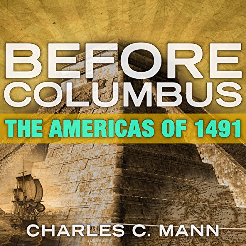 Before Columbus cover art