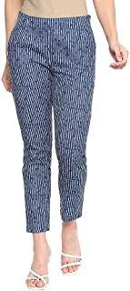 Rangriti Women's Slim Fit Pants