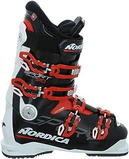 Nordica Sportmachine 90 Ski Boot - Men's (13851)