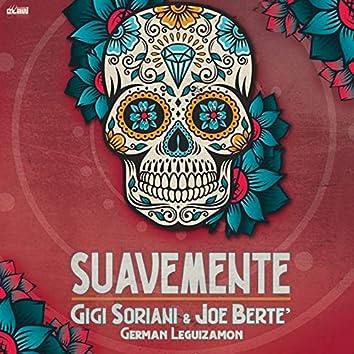 Suavemente (feat. German Leguizamon)
