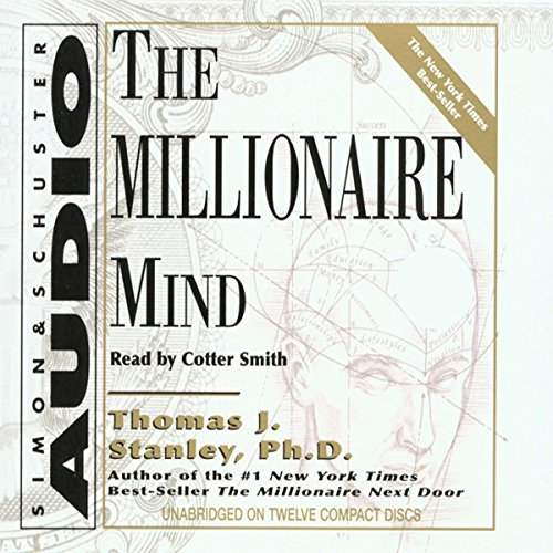 The Millionaire Mind cover art