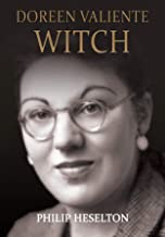 Doreen Valiente Witch (English Edition)