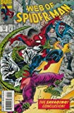The Web of Spider-Man #111
