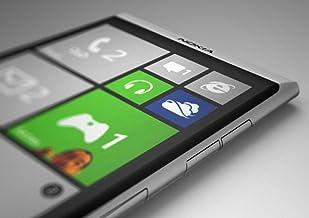 Nokia Lumia 920 32GB Unlocked GSM Windows 8 Smartphone w/Carl Zeiss Optics Camera - Red