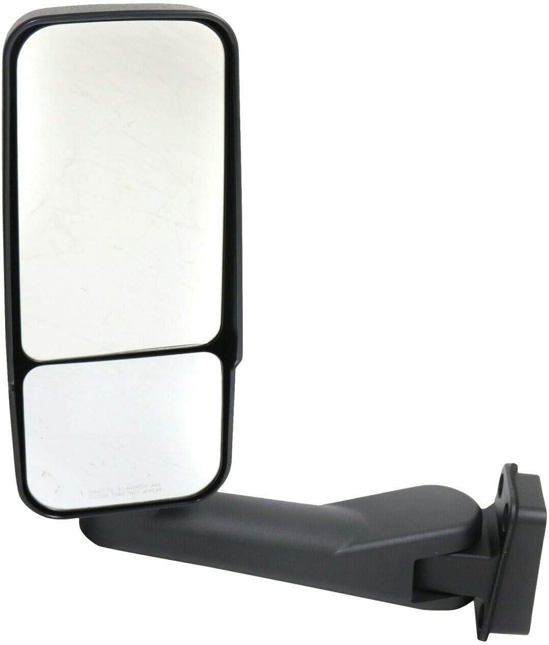 Puermto Mirror Compatible with Deluxe Kodiak 2003-2009 C4500 Ranking TOP18