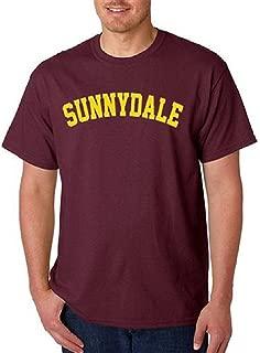 Men's Sunnydale High Tshirt