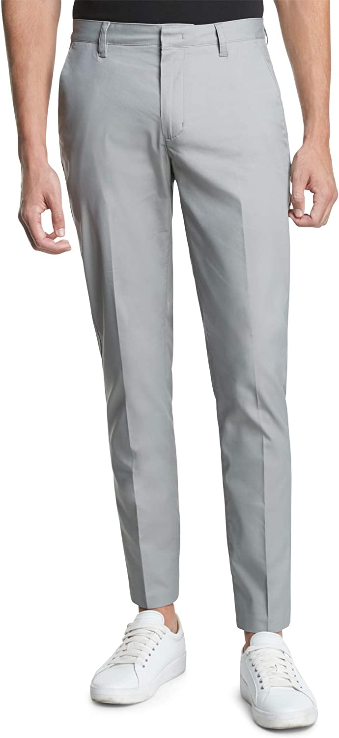 DKNY Tucson Mall Reservation Straight Pants Peached
