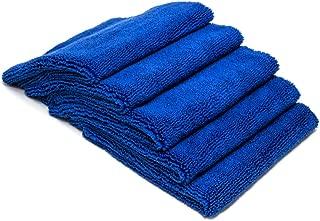 Autofiber Premium 70/30 Zero Edge Microfiber Auto Detailing Towels 16