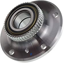 A-Premium Wheel Hub and Bearing Assembly for BMW E36 E46 318i 323i 325i 328i 328Ci 330i 525i 530i RWD Only Front Driver or Passenger Side