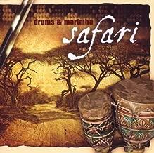 Drums & Marimba Safari