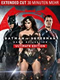 Batman v Superman: Dawn Of Justice [Prime Video]