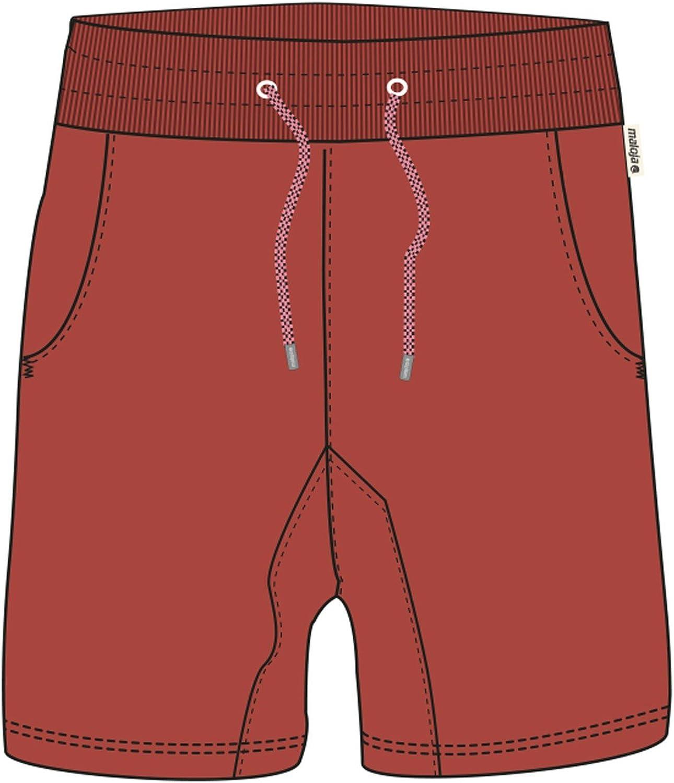Maloja GiovannaM. Sweat Shorts Maple Leaf