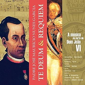 A Música Na Corte de D. João Vi - Te Deum & Requiem
