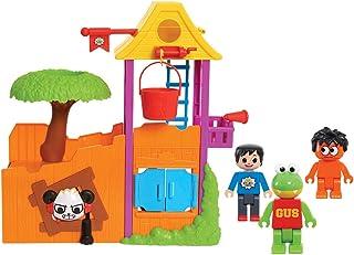 RYAN'S WORLD 79236 Ultimate Tree House, Multicolor